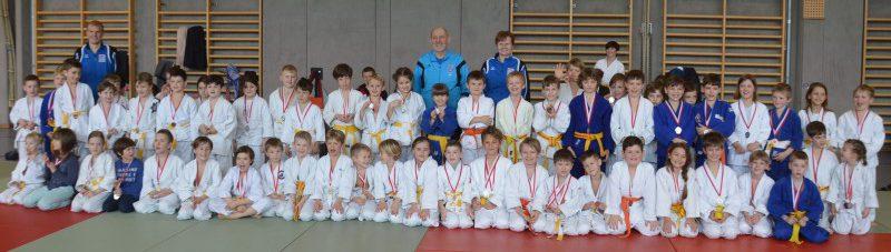 Judoclub Sandokan